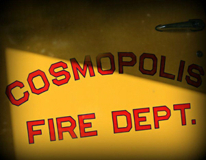 Fire Department - City of Cosmopolis